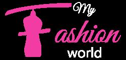 My fashion world